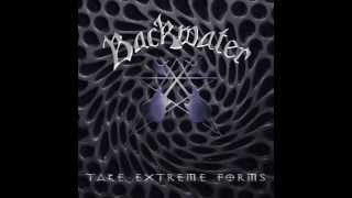 BACKWATER - Take extreme Forms (Audio-Clip)