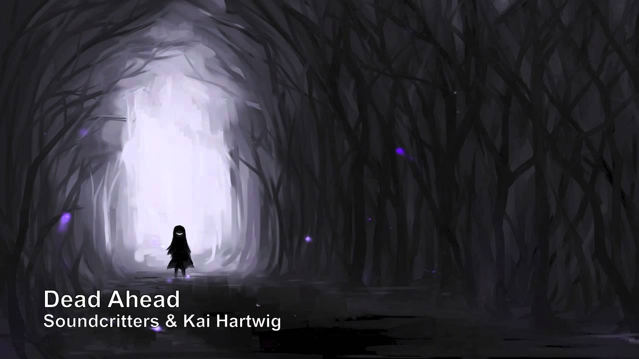 soundcritters - dead ahead  intense orchestral horror