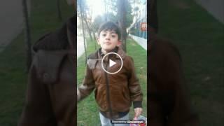 Vlog-Ablamla park keyfisi 😀😀