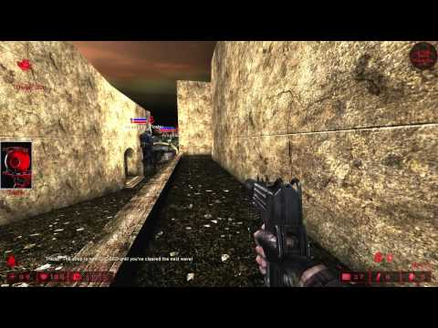 Counter Strike meets Killing Floor