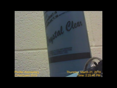 Pfeiffer Elementary School Live Stream