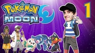 comienza la aventura en alola e1 pokemon moon luzugames