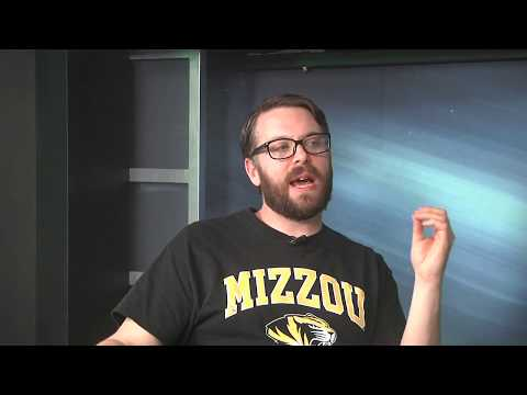 Kinda Funny's Greg Miller on Visiting Mizzou