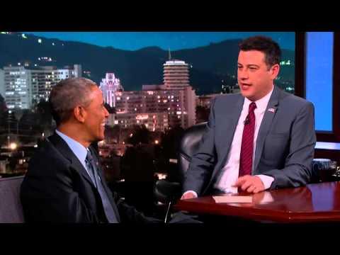 Obama à propos des Ovnis et de la Zone 51