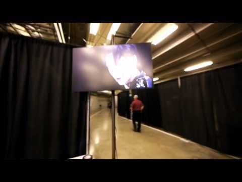 2010 US Championships Backstage Johnny Weir Jeremy Abbott Evan Lysacek
