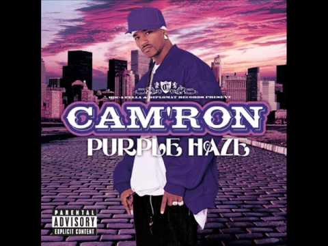 Camron feat Kanye West    Down And Out