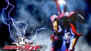 Kamen Rider Kabuto Lord Of Speed Song Full