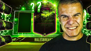 ON PACK MON PREMIER RULEBREAKERS AVEC LA IFY !!!