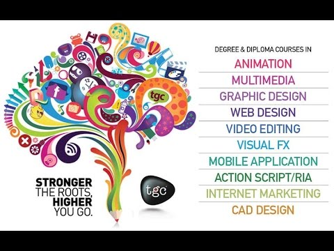 Online Training from TGC Animation & Multimedia tagged- iMENTORS (www.imentors.in)