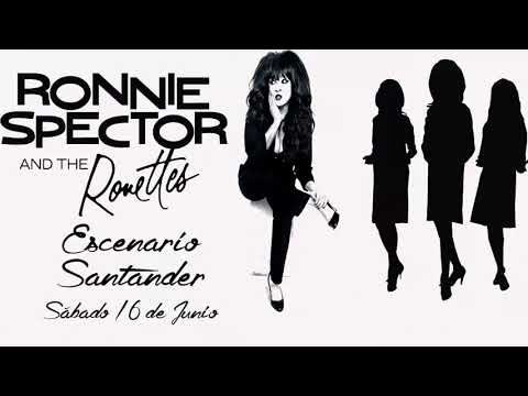 Ronnie Spector and the Ronettes - Sublimes 2018