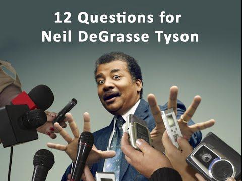An Open Letter to Neil DeGrasse Tyson Regarding the Flat Earth thumbnail