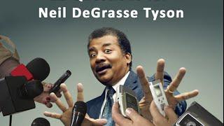 An Open Letter to Neil DeGrasse Tyson Regarding the Flat Earth