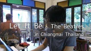 チャンネル登録&グッドボタンお願いします!】 タイ・チェンマイのカフ...