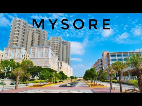 Mysore - Heritage City Of Karnataka || India || Plenty Facts || Mysuru || Mysore city || Mysore City