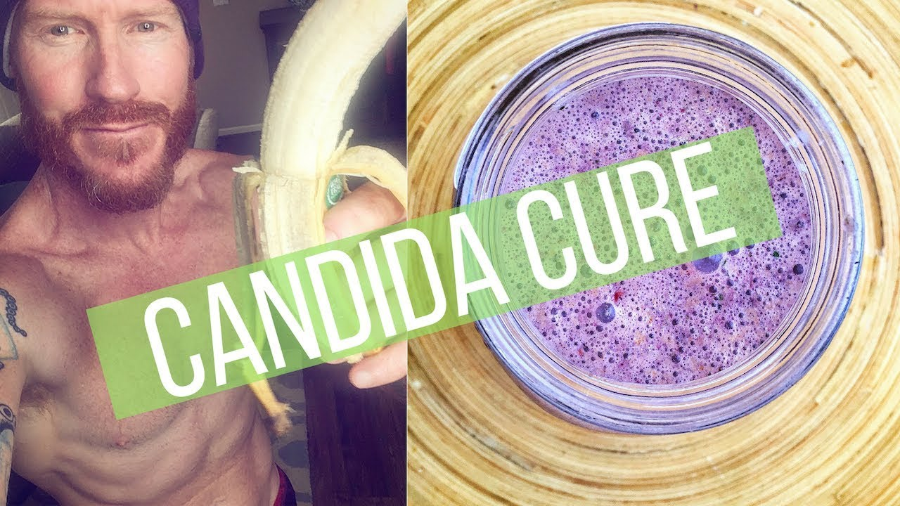 7 Day Candida Cleanse Balance Candida With Ease