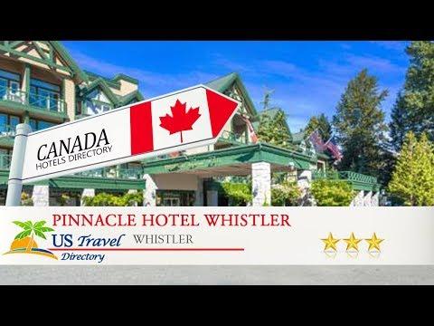 Pinnacle Hotel Whistler - Whistler Hotels, Canada