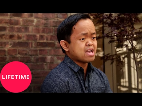 Little Women: NY's Jason Perez is Pretty Honest | Fempire Moments | Lifetime