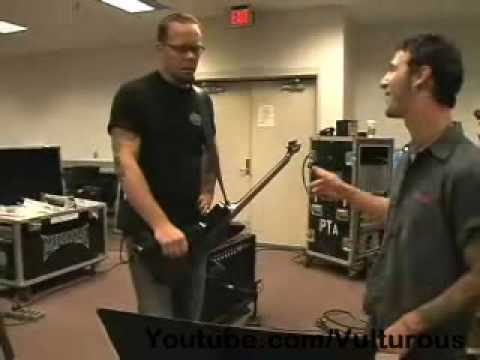 Metallica - Sad But True (Feat. Sully Erna) 2004