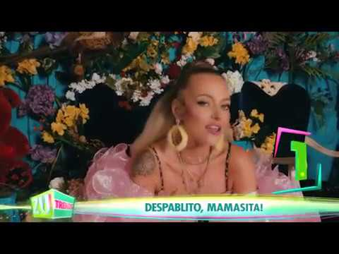 "Delia și Grasu XXL au colaborat pentru ""Despablito"""