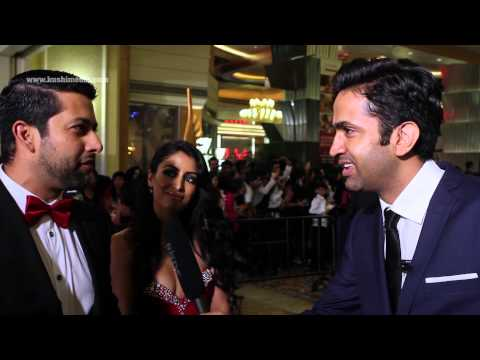 Aftab Shivdasani - Exclusive Interview with Kushi Media at the IIFA Awards 2013