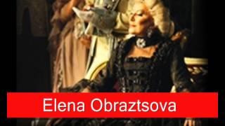 Elena Obraztsova: Verdi - Il Trovatore,