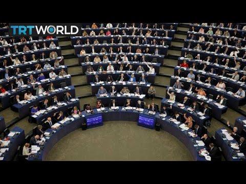 EU parliament approves copyright reforms   Money Talks