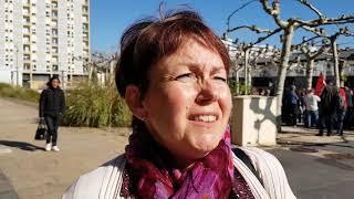 Scandale Sanofi à Mourenx : le témoignage du docteur  Marie Christine Balasque