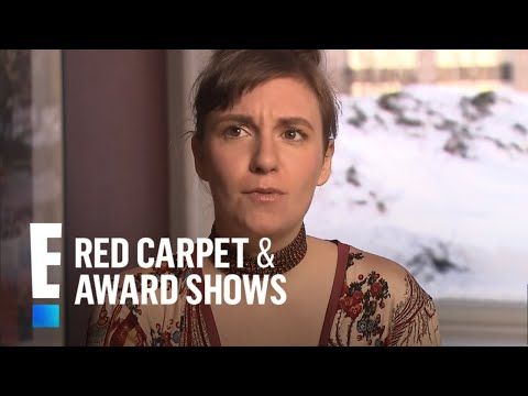"""Lena Dunham Reacts to 'Penis' Incident on """"Today"""" Show 