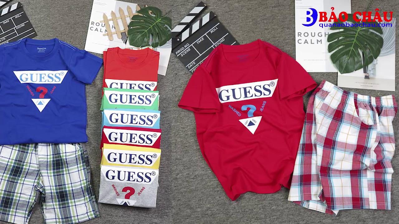 Nơi bán buôn quần áo trẻ em xuất khẩu hàng chất lượng