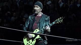 Download Mp3 U2 Dublin Stay  Faraway, So Close!  2018-11-09 - U2gigs.com