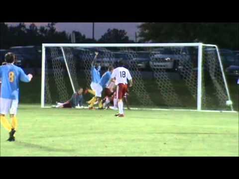 WINTER IS COMING: Luke Winter, NPSL & AAC Football