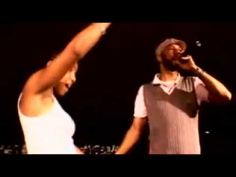 CommonLive at North Sea Jazz Festival 2005 (BE Tour)