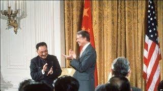 【陶杰:邓让西方产生幻想,成功吸牢世界经济;习觉得中国是时候破土而出,拍案而起】9/27 #焦点对话 #精彩点评