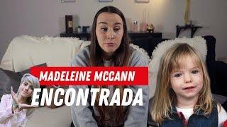 OS MISTÉRIOS MADELEINE MCCANN