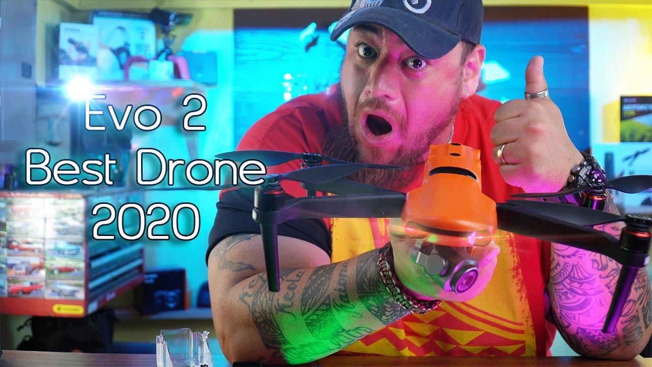 Autel Evo 2 Best Drone of 2020