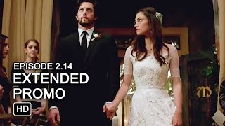 The Originals 2x14 Extended Promo - I Love You, Goodbye [HD]