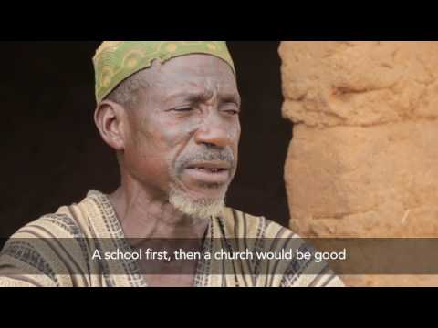 Africa Missions Global: Ankoko Village, North-West Nigeria Project