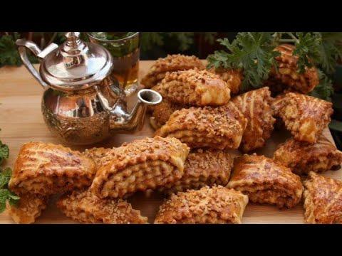 حلوى الياغورت التركية بيضة واحدة دواز أتاي غاية في الروعة سهلة ومذاق لآ يقاوم😋💕