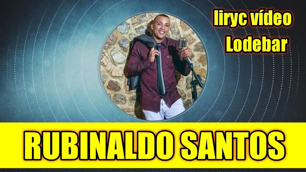 FUNK GOSPEL  - RUBINALDO SANTOS O SENHOR MANDA BUSCAR.( IGOR DJ ).( LIRYC VIDEO ).