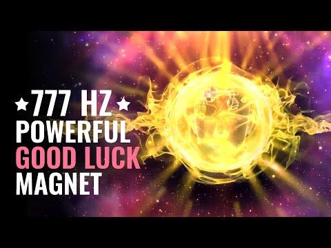 Powerful Good Luck