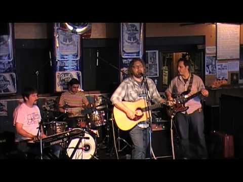 thor platter band - give back the key to my heart (beachland 6/27/15)