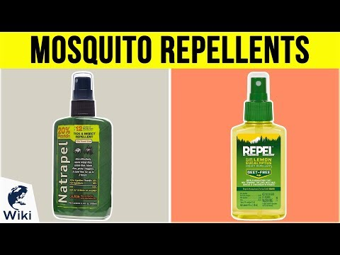 10 Best Mosquito Repellents 2019