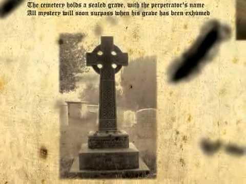 Crucified Mortals OFFICIAL Album Trailer
