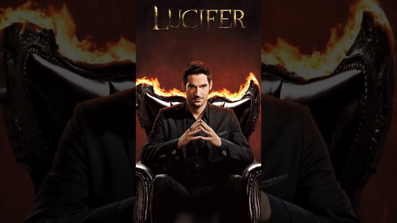 Lucifer Live Wallpaper Youtube