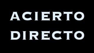 ACIERTO DIRECTO DE MIGUEL SALAZAR thumbnail