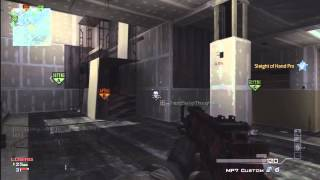 THIS IS THE ORIGINAL ABC'S OF MW3 VIDEO. I made it and it is mine s...