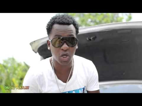 Charly Black - Gyal You A Party Animal - (Jambe-An Riddim) - July 2014