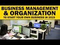 How to Write a Business Plan PART 6 | Business Management Organization