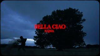 Najwa - Bella Ciao (Lyric video)