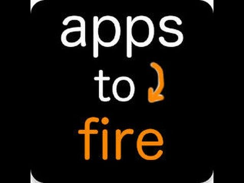 Amazon Fire TV How To Install Apps With Apps2Fire